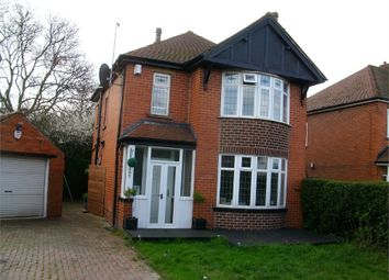 Thumbnail 3 bed detached house for sale in 197 Leeds Road, Kippax, Leeds, West Yorkshire