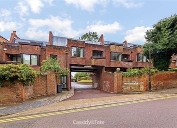 Thumbnail 2 bed flat for sale in Tankerfield Place, St Albans, Hertfordshire