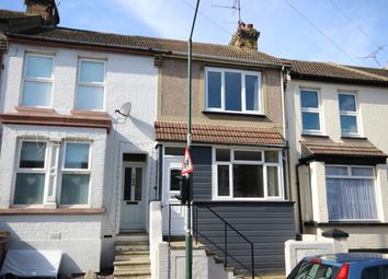 Thumbnail 3 bed terraced house for sale in Barnsole Road, Gillingham