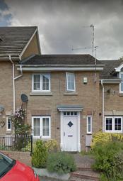 Thumbnail 3 bed terraced house for sale in Gardeners End, Rugby, Warwickshire