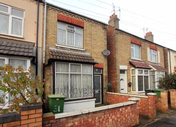 3 bed terraced house for sale in Stone Lane, Milfield PE1