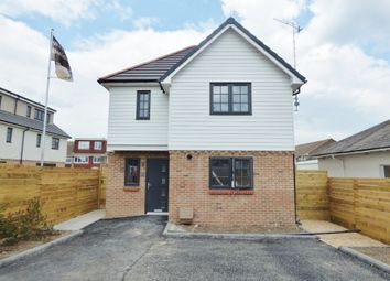 Thumbnail 3 bed detached house to rent in Sunnymead, Seaton Park, Littlehampton