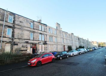 Thumbnail 1 bed flat for sale in 24, Blackhall Street, Flat 0-1, Paisley PA11Td