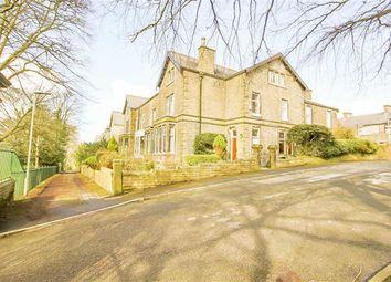Thumbnail 7 bed semi-detached house for sale in Park Avenue, Burnley, Lancashire