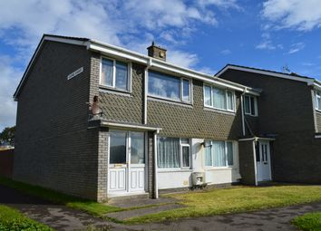 Thumbnail 3 bed end terrace house for sale in Carne Court, Llantwit Major
