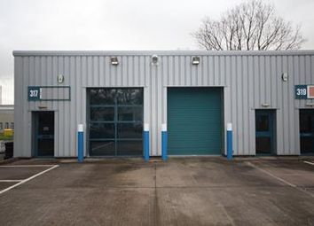 Thumbnail Light industrial to let in Unit 317-318, Hartlebury Trading Estate, Hartlebury, Kidderminster, Worcestershire