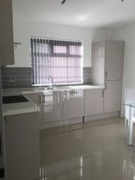 Thumbnail 3 bed flat to rent in Barrow Road, Streatham