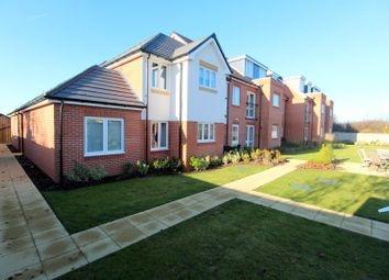 2 bed flat for sale in Pole Barn Lane, Frinton-On-Sea CO13