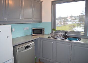 Thumbnail 2 bed terraced house to rent in Chapelhill, Kirkcaldy, Fife