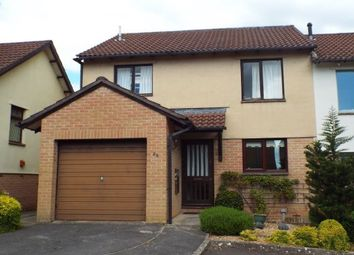 Thumbnail 4 bed property to rent in Dodd Avenue, Wells