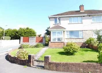 Thumbnail 3 bedroom property to rent in Ridgeway Road, Rumney, Cardiff