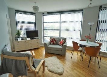 1 bed flat for sale in Foundry Lane, Ipswich IP4