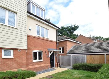 Thumbnail 3 bed semi-detached house for sale in Aurora Close, Watford, Hertfordshire