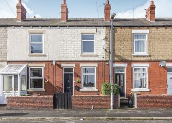 Thumbnail 2 bed terraced house for sale in Second Avenue, Wakefield