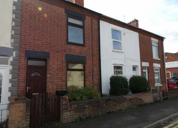 Thumbnail 2 bed terraced house for sale in Owen Street, Coalville