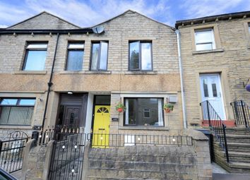 Thumbnail 3 bed town house for sale in Manchester Road, Slaithwaite, Huddersfield, West Yorkshire