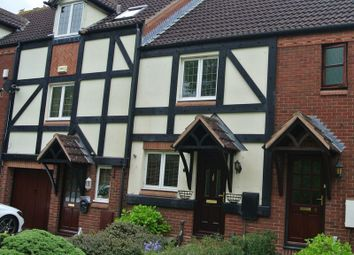 Thumbnail 2 bed terraced house for sale in Greenwood Close, Hucclecote, Gloucester