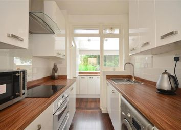 Thumbnail 3 bed maisonette for sale in Roding Lane North, Woodford Green, Essex