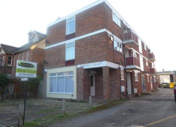 Thumbnail 2 bed flat for sale in Sylvester Road, Leiston