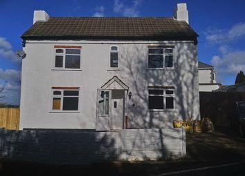 Thumbnail 4 bed detached house to rent in Moor Lane, Rowley Regis, Birmingham