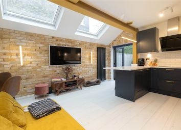 Niton Road, Richmond, Surrey TW9. 2 bed maisonette for sale