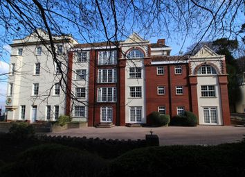 Thumbnail 1 bed flat for sale in Nore Road, Portishead, Bristol