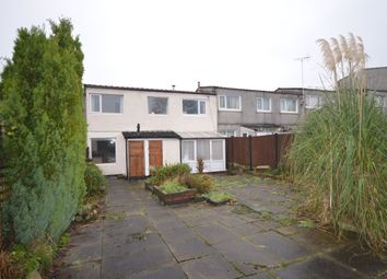 Thumbnail 3 bed terraced house for sale in Bankfield, Skelmersdale