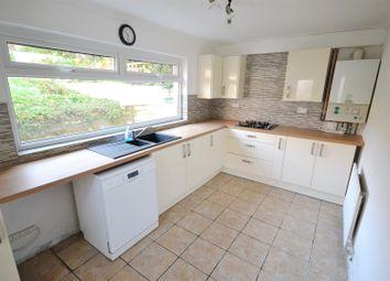 Thumbnail 3 bedroom semi-detached bungalow for sale in Wiston Street, Golden Hill, Pembroke