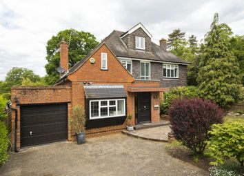 Thumbnail 5 bedroom detached house to rent in Lodge Close, Cobham