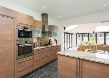 Thumbnail 4 bed detached house for sale in Riddlesdale Avenue, Tunbridge Wells