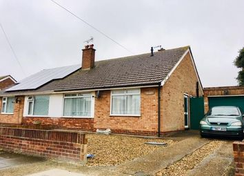 Thumbnail 2 bed semi-detached bungalow for sale in Thirlmere Avenue, Ramsgate