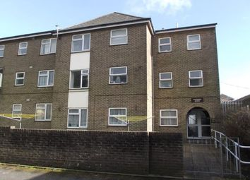 Thumbnail 2 bed flat for sale in Albert Street, Ventnor, Isle Of Wight