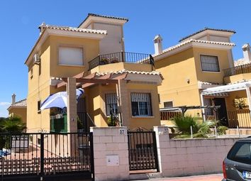 Thumbnail 4 bed town house for sale in Spain, Valencia, Alicante, Algorfa