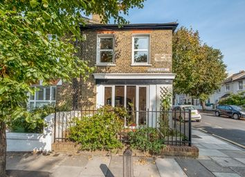 2 bed end terrace house for sale in Furzefield Road, London SE3
