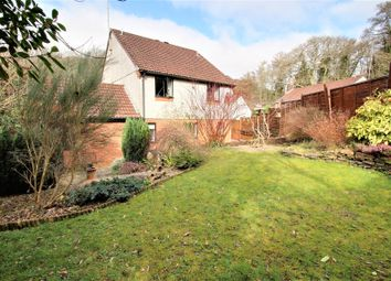 4 bed detached house for sale in Tamerton Close, Plymouth PL5