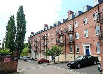 Thumbnail 2 bed flat to rent in St Marys Water Lane, Shrewsbury