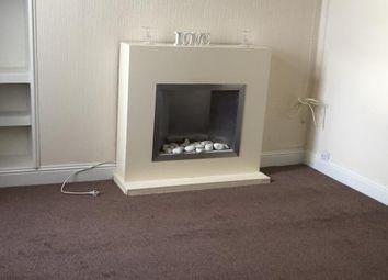 Thumbnail 1 bed flat to rent in Irvine Road, Crosshouse, By Kilmarnock