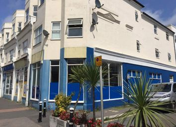 Thumbnail Retail premises to let in 120-122 Queens Road, Hastings