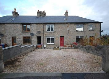 Thumbnail 3 bed terraced house to rent in Dunbar Street, Lossiemouth
