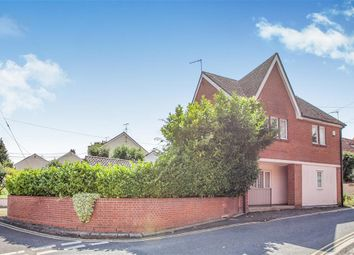 Thumbnail 4 bed detached house for sale in Alexandra Road, Sible Hedingham, Halstead