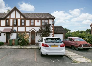 Thumbnail 2 bed end terrace house to rent in Hither Farm Road, Kidbrooke, London