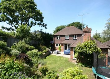Thumbnail 4 bed detached house for sale in Riverdale, Wrecclesham, Farnham