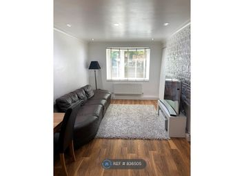 Thumbnail 2 bed flat to rent in Kingswood Estate, London