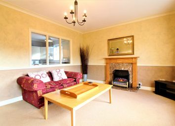 Thumbnail 2 bed flat to rent in Fairfield Court, Harrogate Road, Leeds