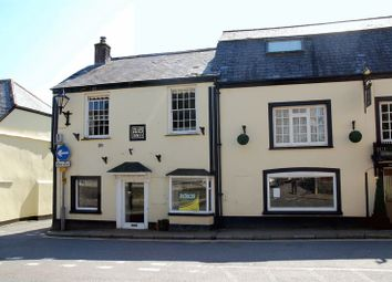 Thumbnail Retail premises to let in Fore Street, Lostwithiel