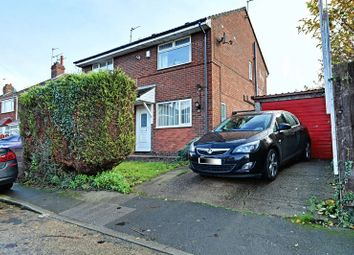 Thumbnail 2 bedroom semi-detached house for sale in Hopkins Street, Hull