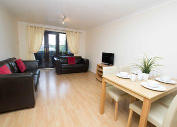 Thumbnail 1 bedroom flat to rent in Godolphin Court, Southgate, Crawley