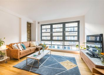 Thumbnail 2 bed flat for sale in North Mews, Bloomsbury, London