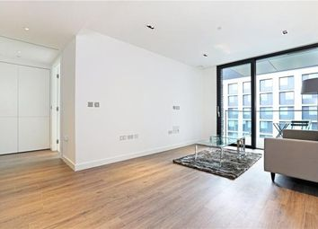 Thumbnail 1 bed flat for sale in Cashmere House, 37 Leman Street, London