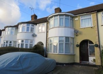 Thumbnail 3 bed terraced house for sale in Lancaster Avenue, Farnham Royal, Slough